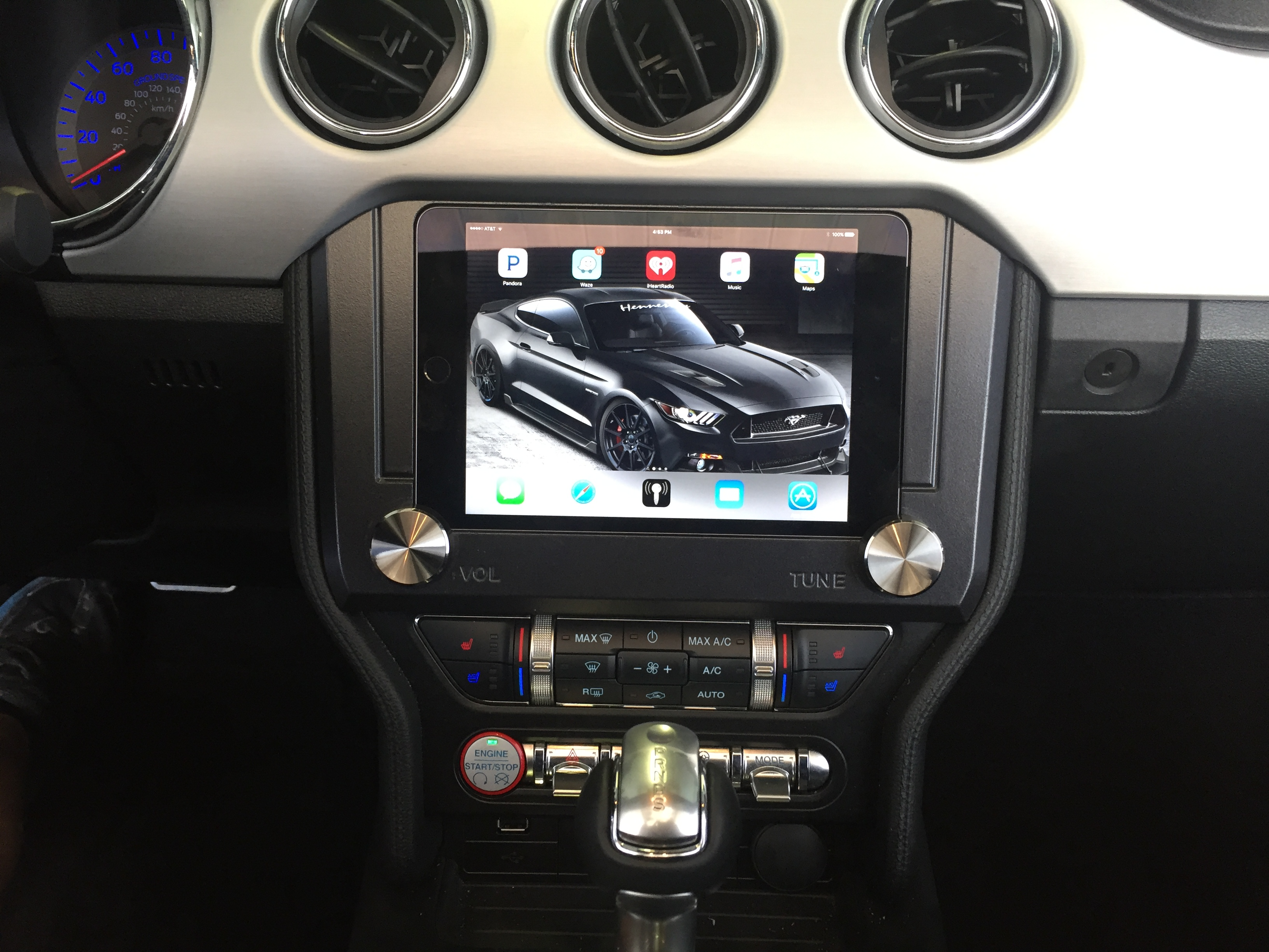 Ipad Mini Nexus 7 Dash