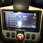 Polaris Slingshot Dash Kit