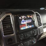 2015 2016 2017 Ford F150 iPad Mini Dash Kit