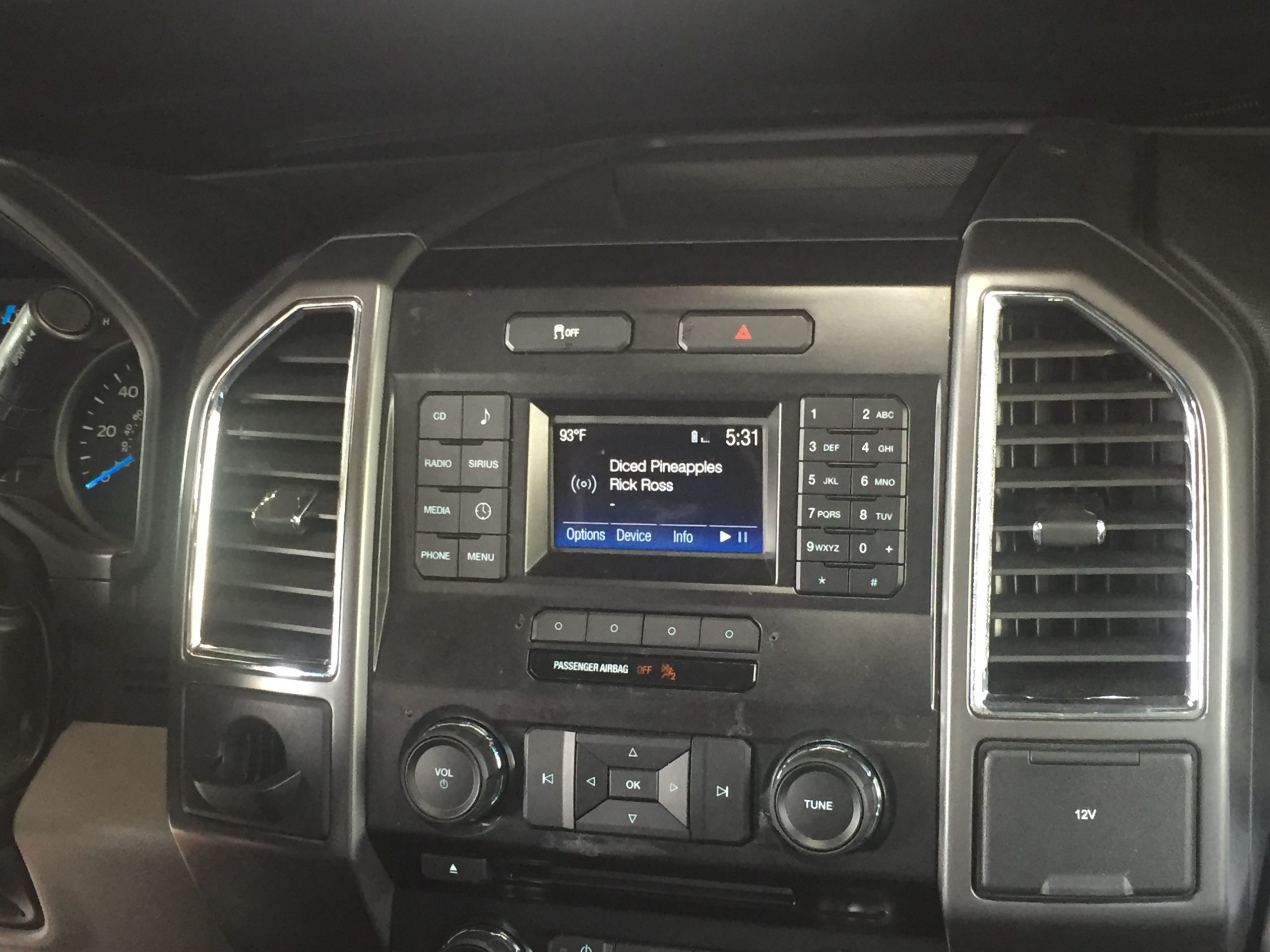 2015 F 150 For Sale >> 2015 2016 2017 Ford F150 iPad Mini Dash Kit - AudioDesigns CG Store