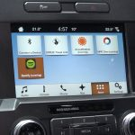 ford f150 double din dash kit