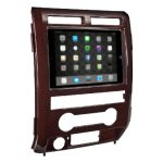 2009-2014 Ford F150 iPad Mini Dash Kit