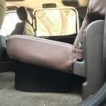 GMC Sierra Sub Enclosure