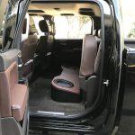 Chevy Silverado Sub Enclosure