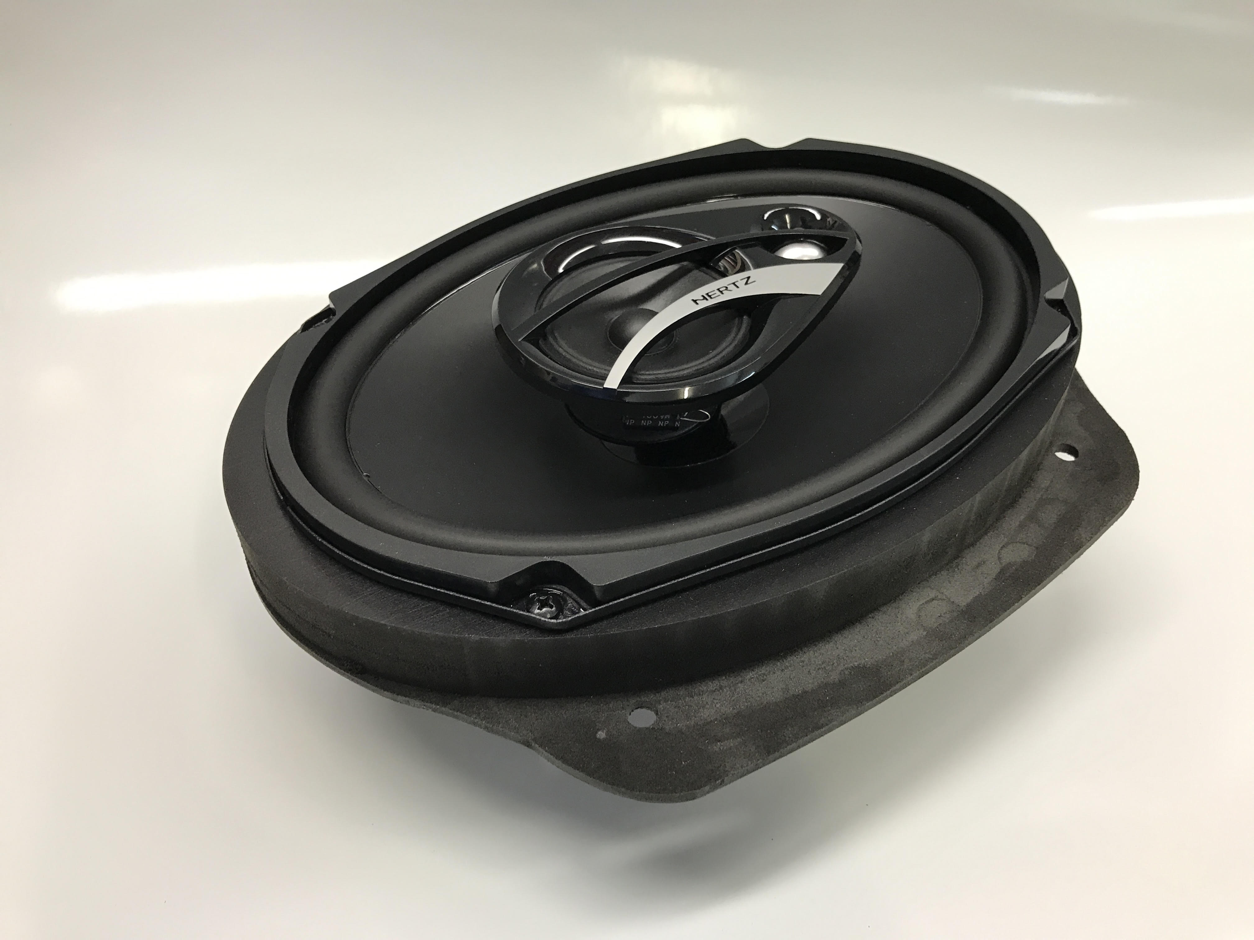 2016 2018 Chevrolet Camaro Speaker Adapters Audiodesigns