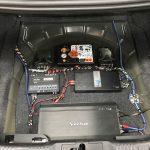 Mustang Amp Rack