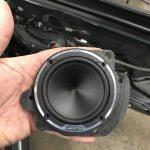 Mustang Speaker Adapters