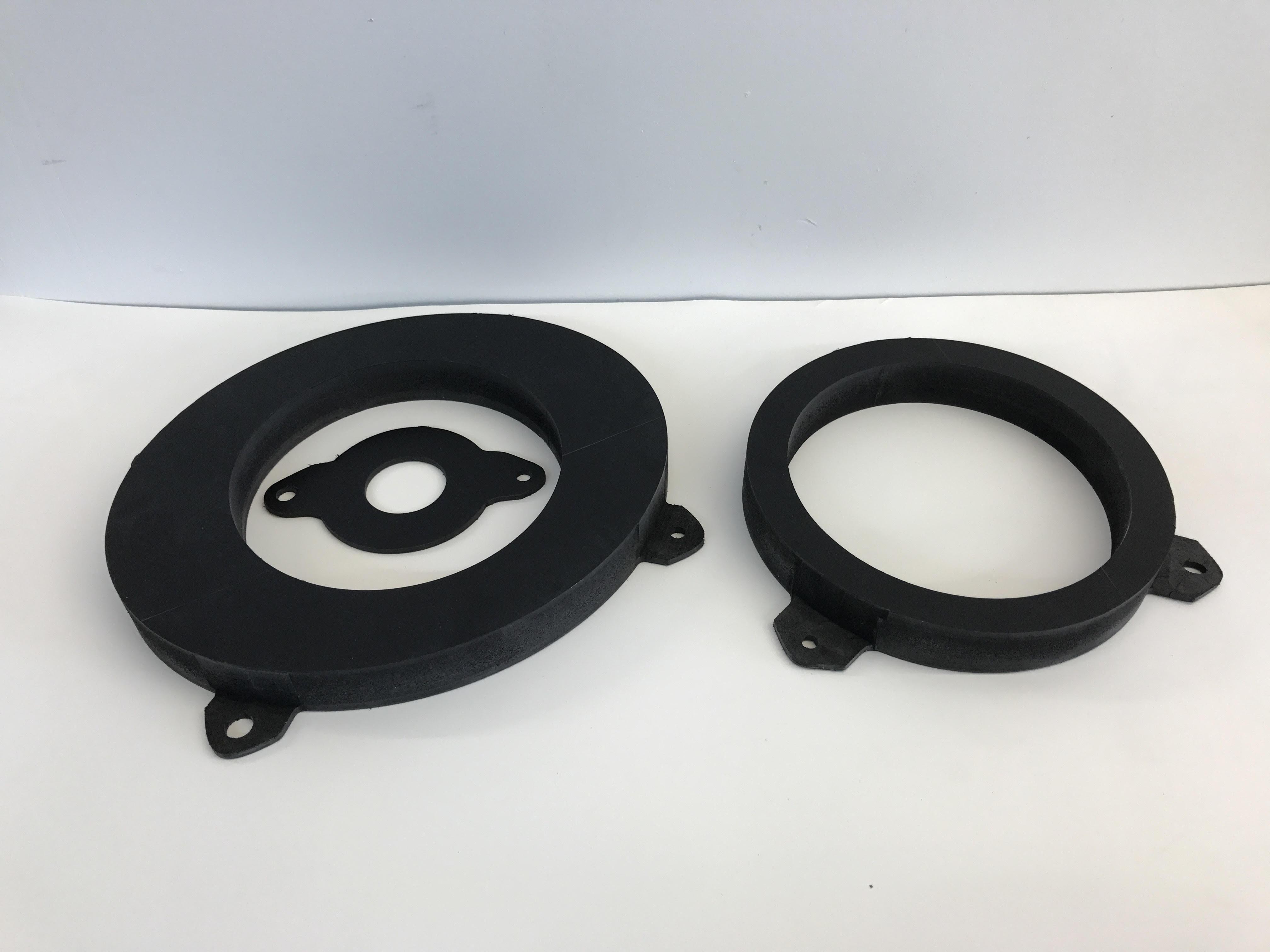 2018 2020 Toyota Camry Custom Speaker Adapters