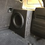 Jeep Wrangler JL Body Phantom Fit Enclosure